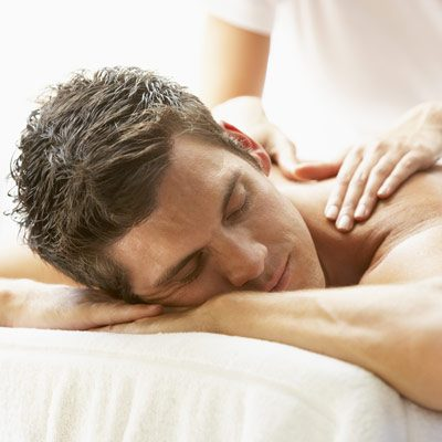 Massage Silverdale WA